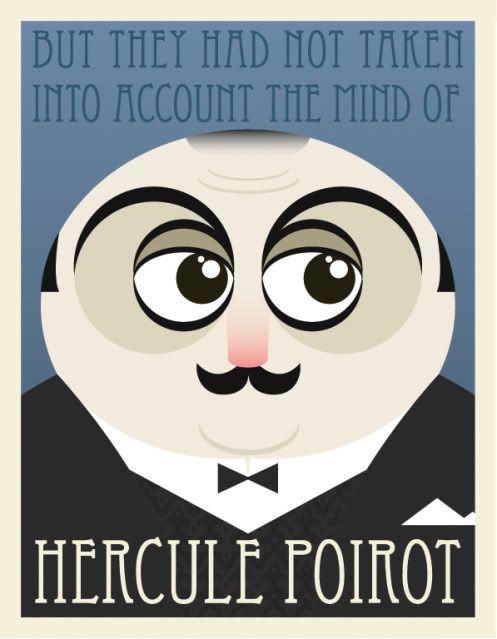 Poirot 3 Hercule Poirot Poirot Agatha Christie