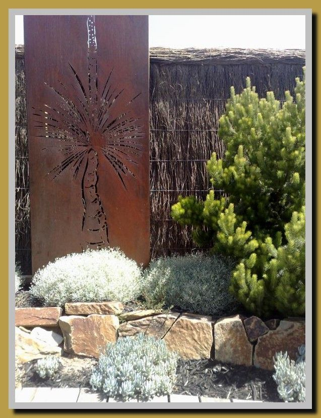 Pin On Outdoor Rustic Patio Decor