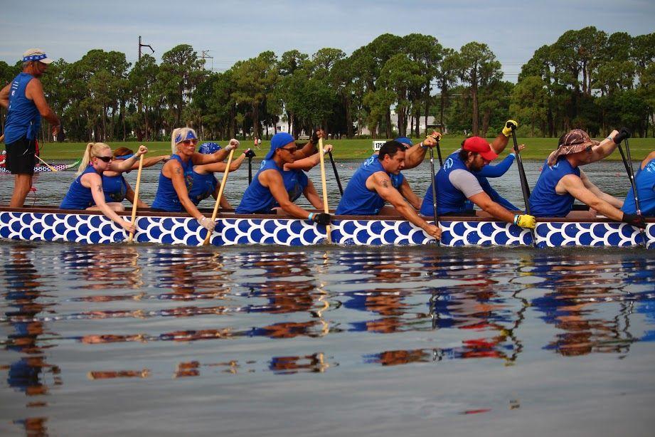 Miami Dragon Slayers miamidragonslayers Dragon Boat