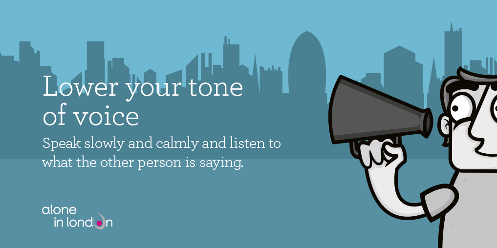 How To Lower The Tone Of Your Voice