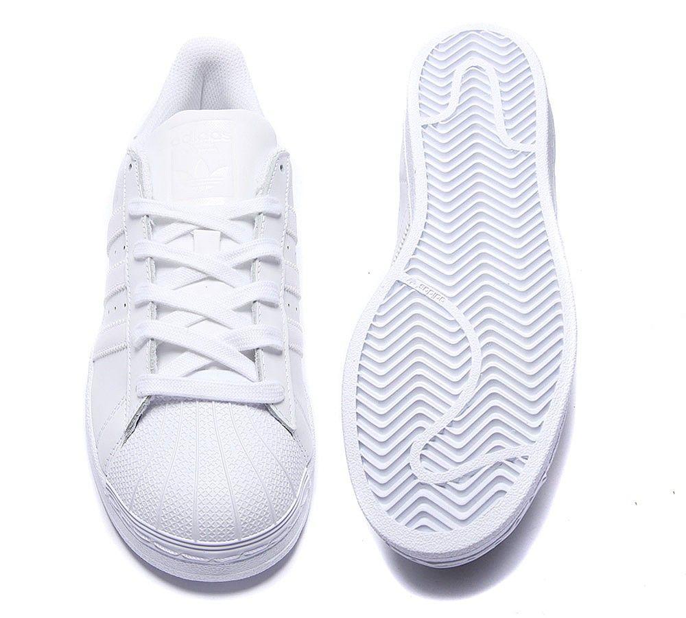 22cdff8e4aa adidas Originals Womens Superstar Foundation Trainer