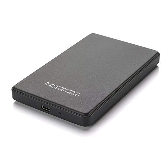 U32 Shadow 1TB USB 3.0 External Hard Drive for Xbox One