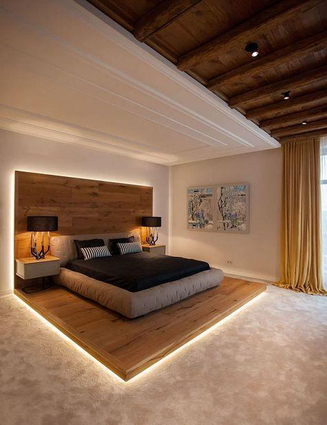 Camere Da Letto Da Sogno Foto.100 Idee Camere Da Letto Moderne Stile E Design Per Un Ambiente