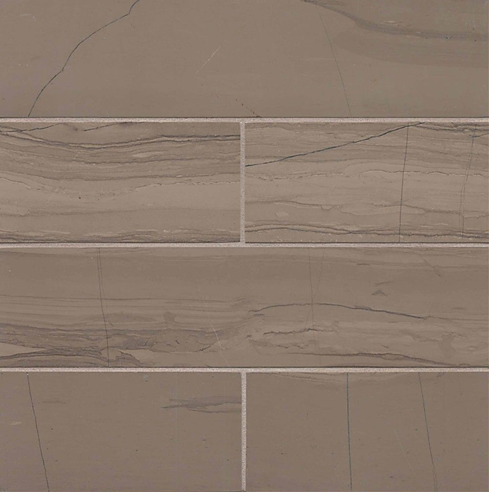 Lennox Grey Gray Marble Tile Mrblengry0312h Bedrosians Stone