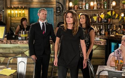 Coronation Street Blog: Preview of tonight's double Corrie - Monday 31 Aug...
