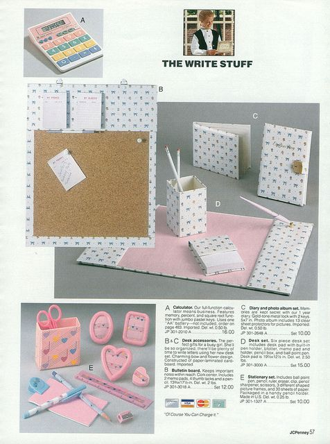 1990-xx-xx JCPenney Christmas Catalog P057 by Wishbook, via Flickr