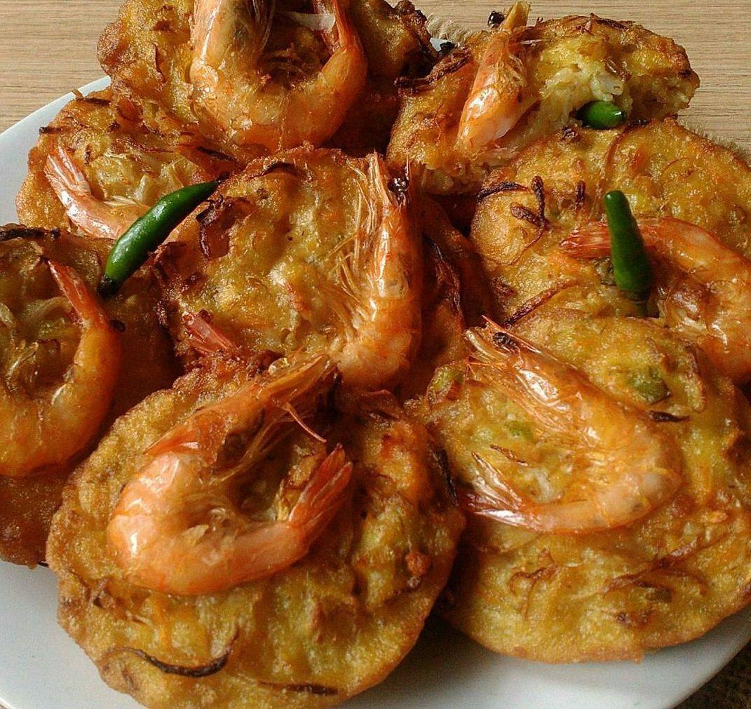 Resep Bakwan Sayur Udang Resep Masakan Resep Masakan Indonesia Resep Makanan