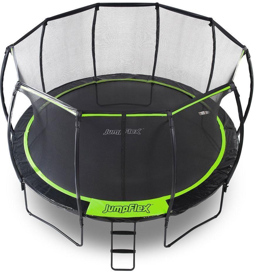 Flex140 14ft Trampoline 14ft Trampoline Backyard Trampoline Trampoline