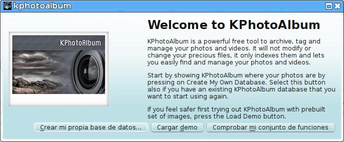 http://www.kphotoalbum.org/    Guarda y Ordena Tus Fotos