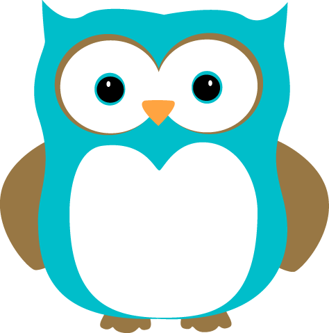 owl clip art - Google Search | face painting | Owl clip ...