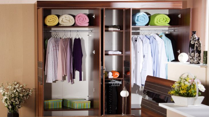 Incorporating The Best Walk In Wardrobe Designs For Your Bedroom