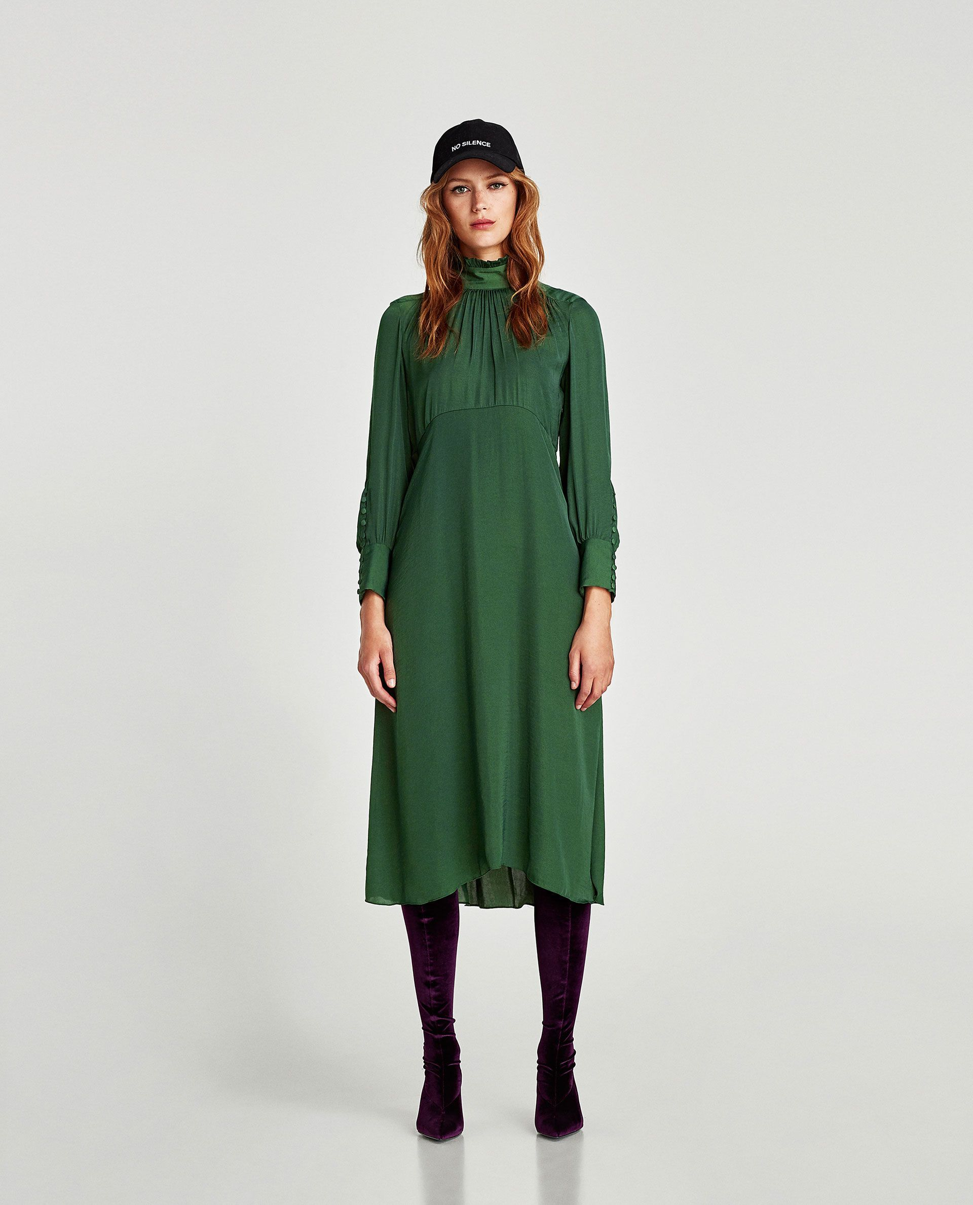 22 Versatile Dresses You Ll Live In This Fall Versatile Dresses Dresses Womens Midi Dresses