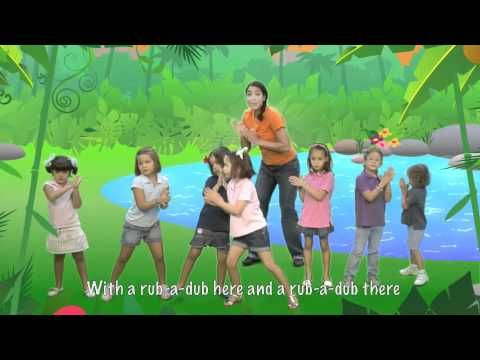 Down In The Jungle So Much Fun Preschool Jungle Jungle Activities Preschool Songs