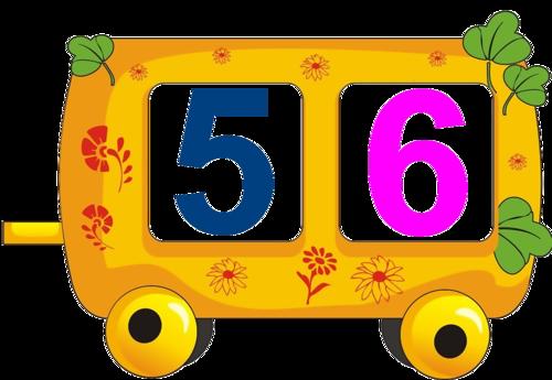паровозик с вагончиками картинки для детей