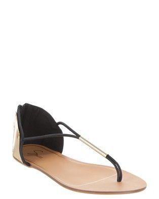 Sakr Metal Sandals