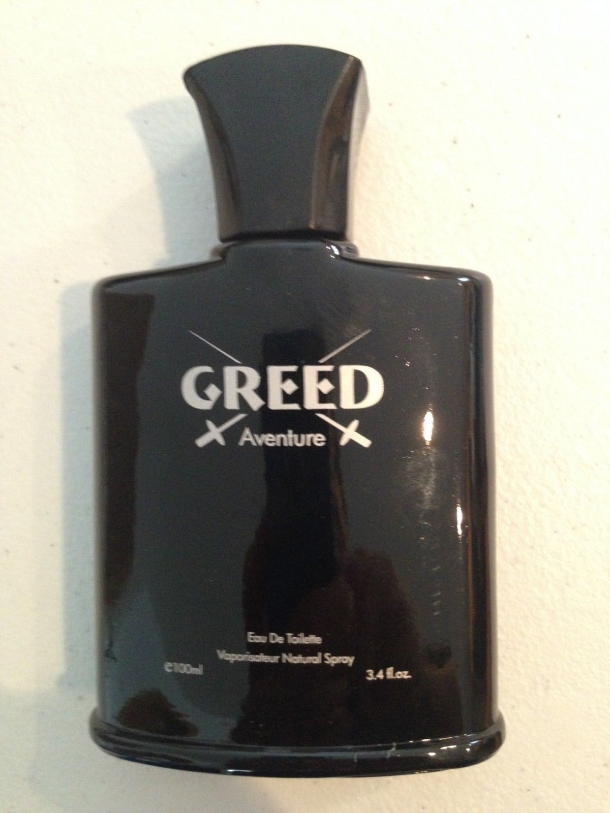 699 Greed Adventure Creed Aventus Men Eau De Cologne Toilette
