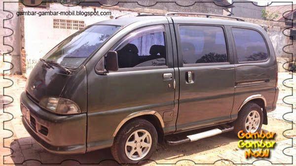 Gambar Mobil Espass Gambar Gambar Mobil Daihatsu Mobil Gambar