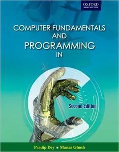 Download Computer Fundamentals And Programming In C Ebook Computer Books Best Computer Computer Science Degree
