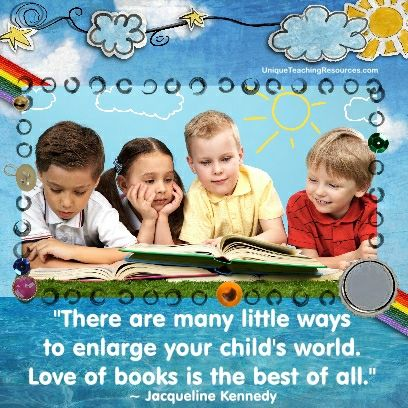 JPG-There-are-many-little-ways-to-enlarge-your-childs-world-Love-of-books-is-the-best-of-all-Jacqueline-Kennedy.jpg (408×408)