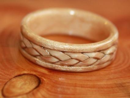 45++ Native american wedding rings ideas info
