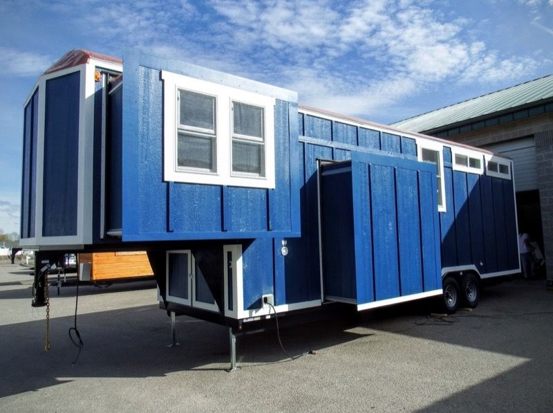 17 Best ideas about Fifth Wheel Trailers on Pinterest Travel
