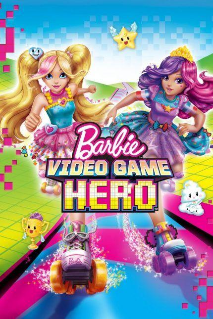 ด หน งออนไลน Barbie Video Game Hero 2017 บาร บ ผจญภ ยในว ด โอเกมส Hd พากย ไทย ด หน งคล ก Https Kod Hd Com 2017 0 Barbie Movies Barbie Video Game