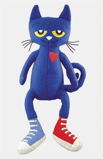 Magias para peques - Gato con botas de Merry Makers.