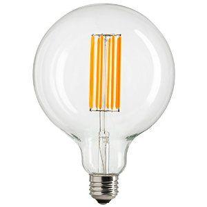 Robot Check Globe Light Bulbs Light Bulb Filament Bulb Lighting