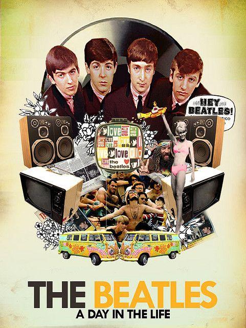 Always LOVE a good Beatle song!