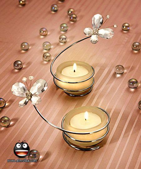 شموع رومانسية 2013 اكسسورارت رومانسية 2013 شموع رومانسية 2013 Popular Candles Candles Butterfly Candles