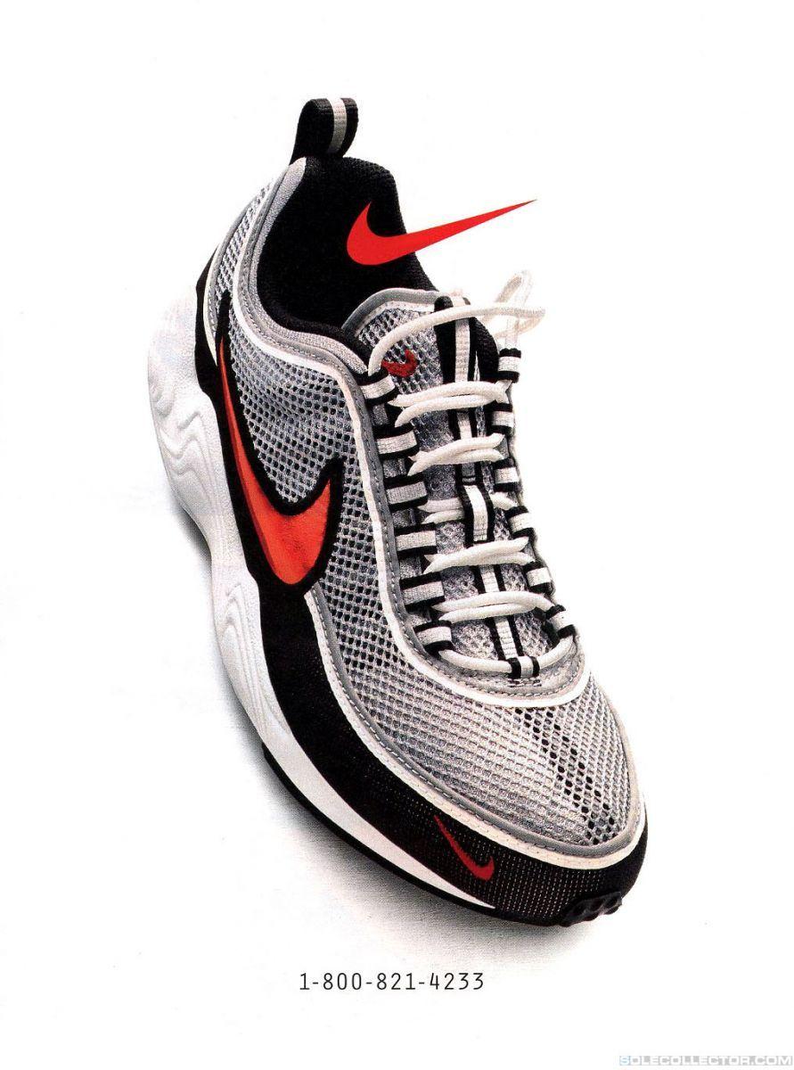 nike air spiridon 1997 | Nike retro, Nike ad, Shoes ads