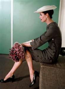 1950s fashion 1956 harvey berlin