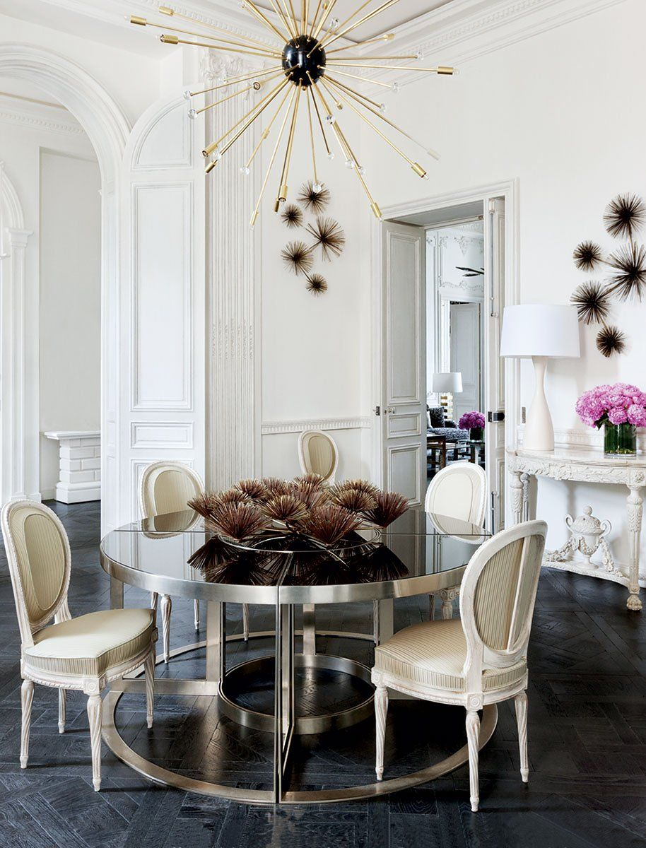 Where to Shop Showroom Furniture | Louis xvi, Apartments and Tables
