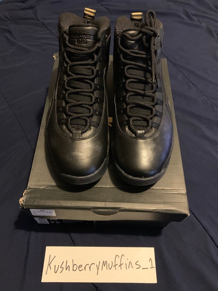 official photos 90577 26de6 Nike Air Jordan 10 Retro