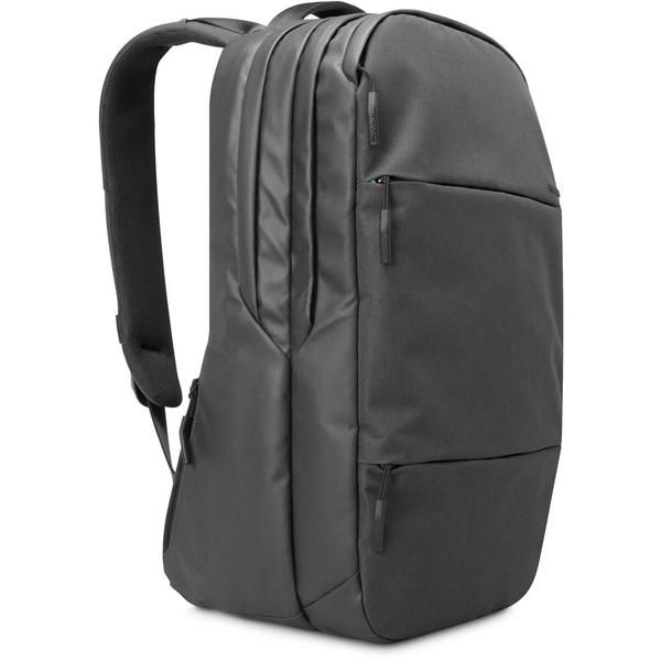 Incase City Laptop Backpack | Black | Laptop backpack, Backpacks ...