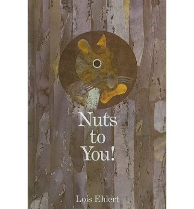 """In this """"work of extraordinary visual splendor"""" (""""Publishers Weekly""""), Ehlert presents the misadventures of a city squirrel, who sneaks inside an apartmentwindow. Plants, birds, and insects are pictured and labeled on each page."""