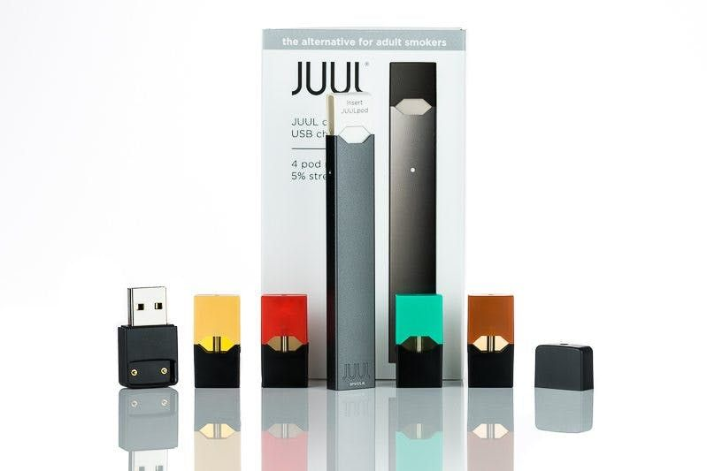Juul Review Updated For 2019 After Using The Juul For Three Years Vapor Starter Kits Juul Vapor Vape