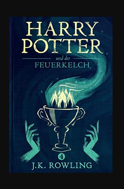 Harry Potter Und Der Feuerkelch Buch Online Lesen