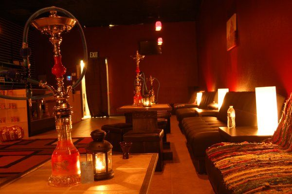 Hookah lounge logo more hookah bar - Living room hookah lounge la jolla ...