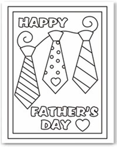 fathers day crafts - Google Search Holidays Pinterest Father - new free coloring pages for father's day