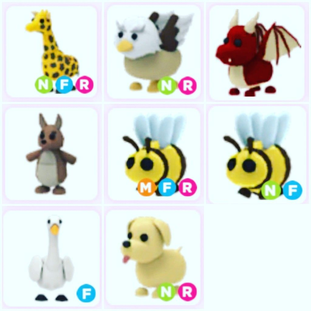 Pin On Roblox Adopt Me Trading