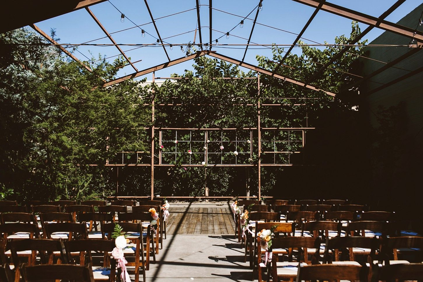 hip well styled wedding photography in the