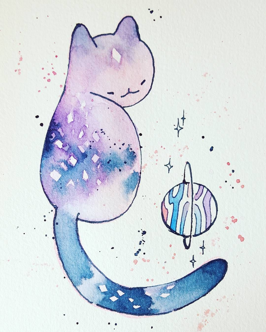 Cat And Its Play Thing 2 3 By Maruti Bitamin Http Ift Tt