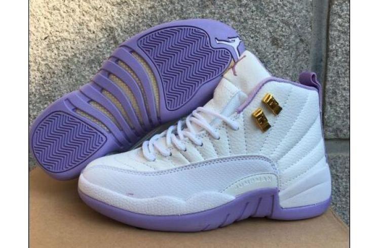 Air Jordan 12 Gs \