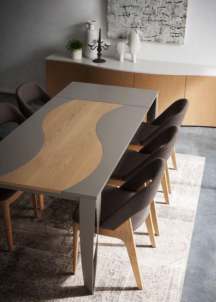 Blog - Come abbinare mobili in ciliegio in soggiorno ...