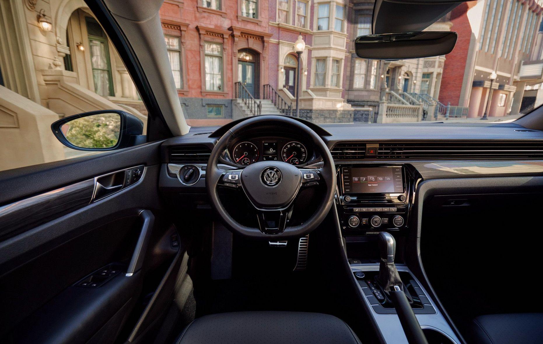 2020 Volkswagen Jetta Interior Picture 2020 Car Reviews