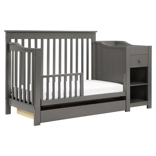 Davinci Piedmont 4 In 1 Crib Changer Combo 4 In 1 Crib