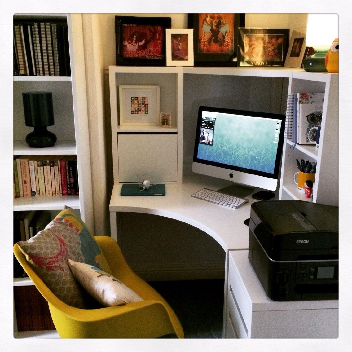 the result home office corner desk home on smart corner home office ideas id=38288