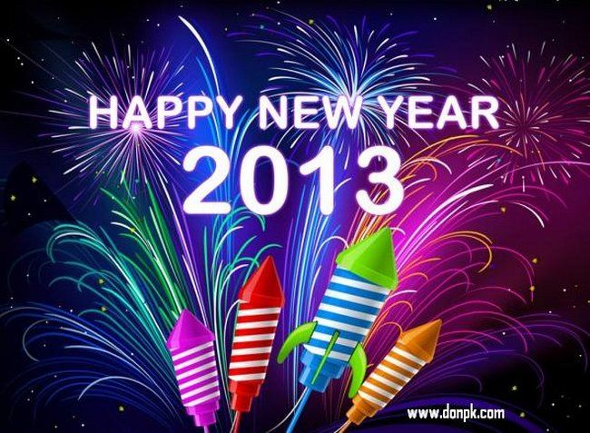 new year wishis | new year to all loved ones send happy new year ...