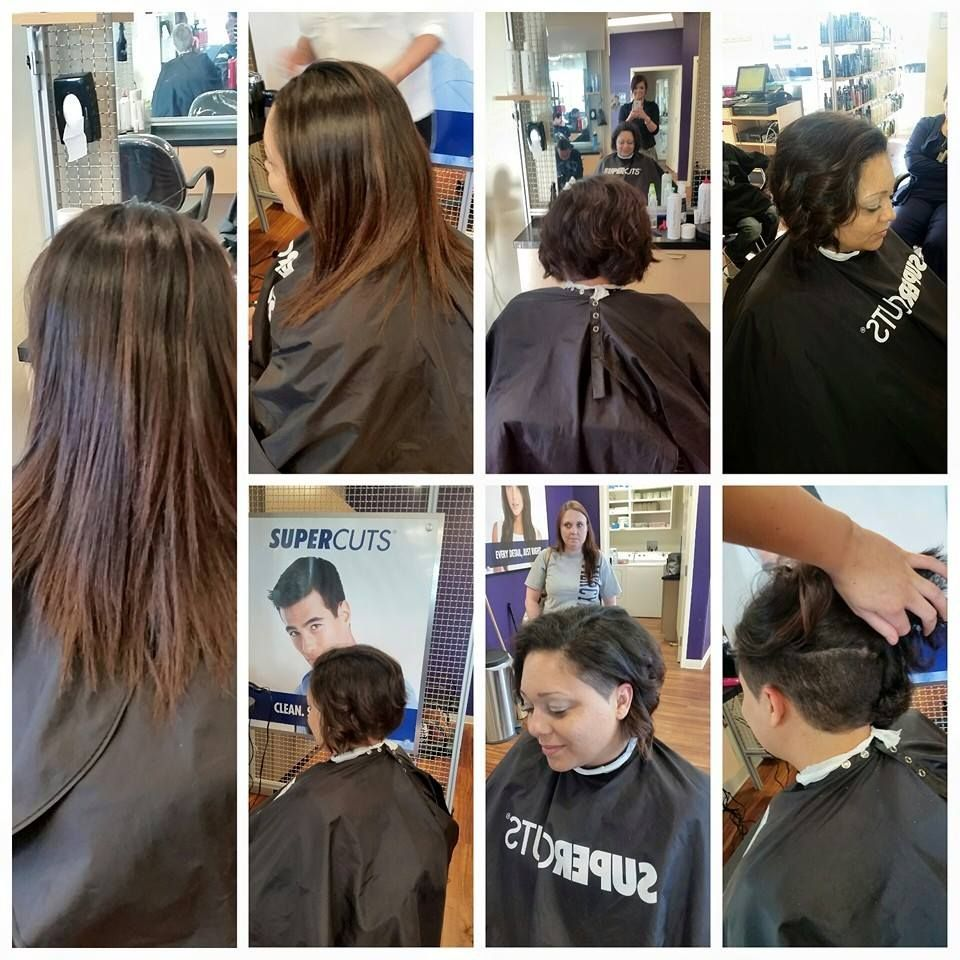 Get Inspired With These Hairstyles For Women Supercuts Hair Tips